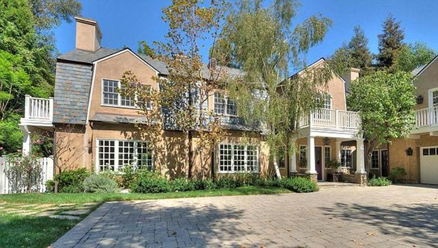 Adele's Beverly Hills home most expensive celebrity homes