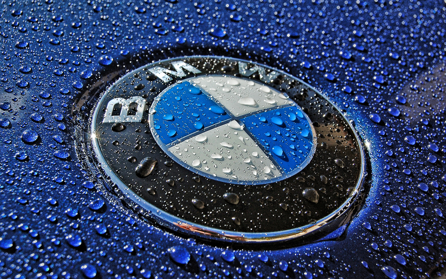 10 Things You Didn't Know About BMW | The company logo