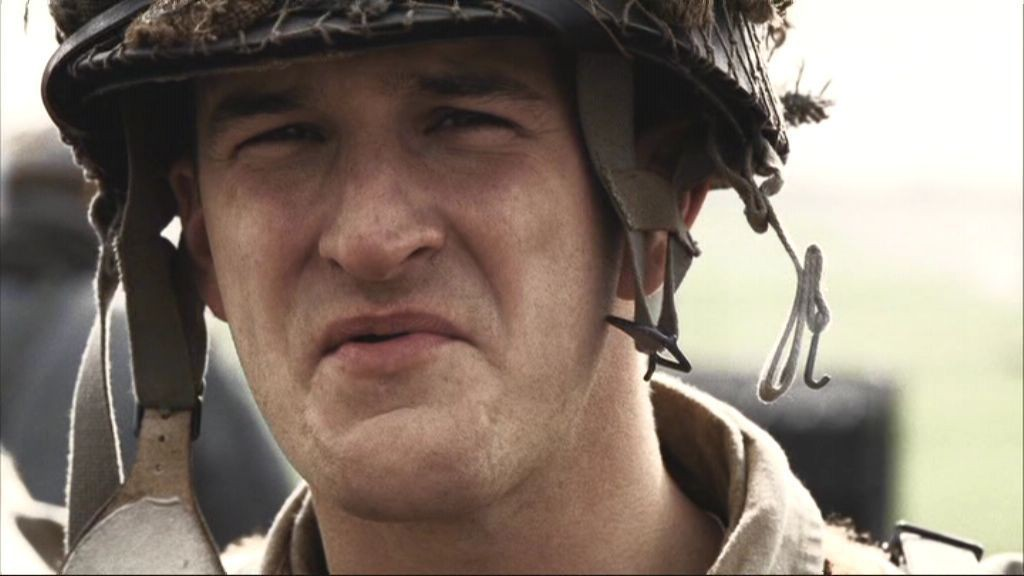 Richest Actors Who Were in Band of Brothers | Richard Speight Jr.