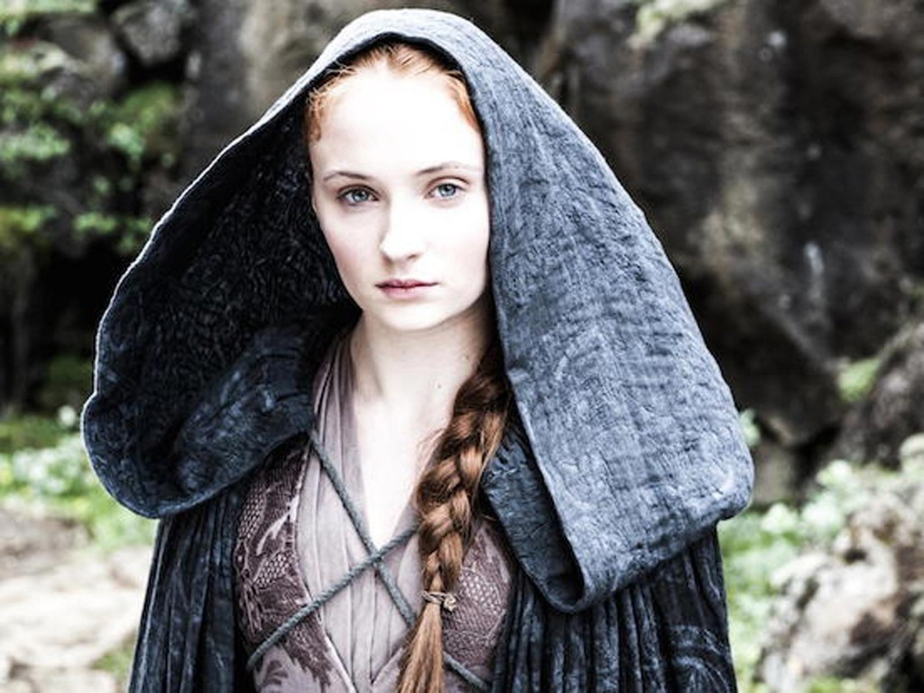 Top 10 Hottest Redhead Characters On Screen Alux Com