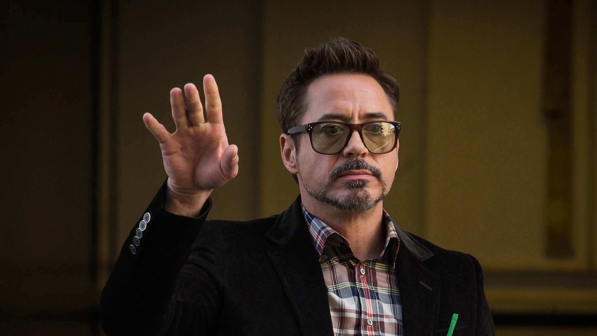 10 Things You Didn't Know About Robert Downey Jr. | RDJ hopes to win an Oscar someday