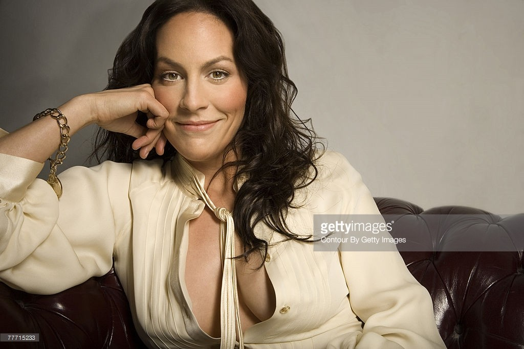 Going Solo: 20 Hot Actresses Who Pleasured Themselves On Screen | Annabeth Gish