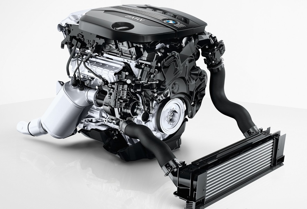 10 Things You Didn't Know About BMW | The TwinPower turbo engine