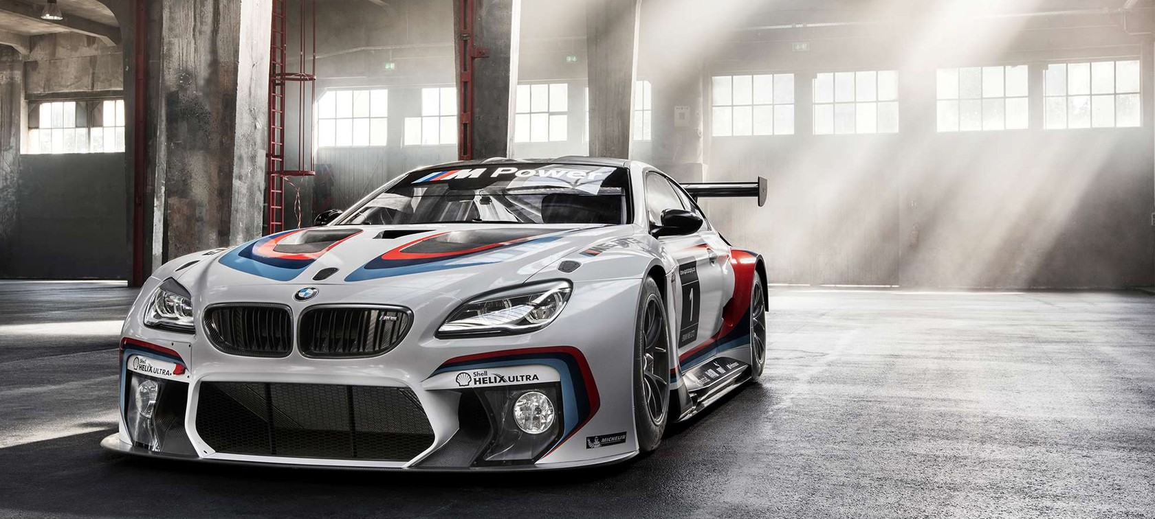 10 Things You Didn't Know About BMW | The M6 GTLM