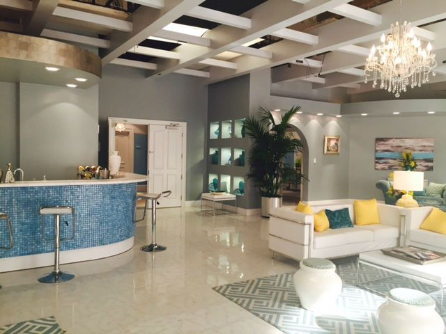 Get Inspired By These Film Set Decorations | Marbellau0027s Suite   Jane The  Virgin