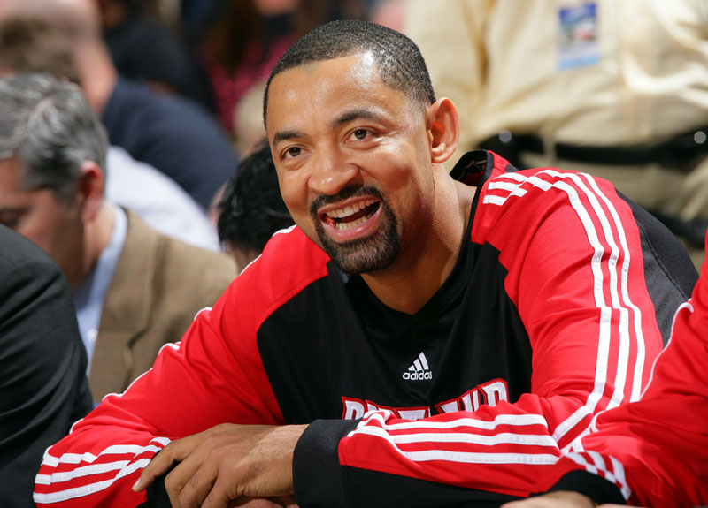 Juwan Howard 15 Richest NBA players