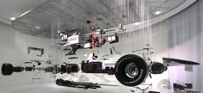 Let's Breakdown The Ten Million Dollar F1 Car