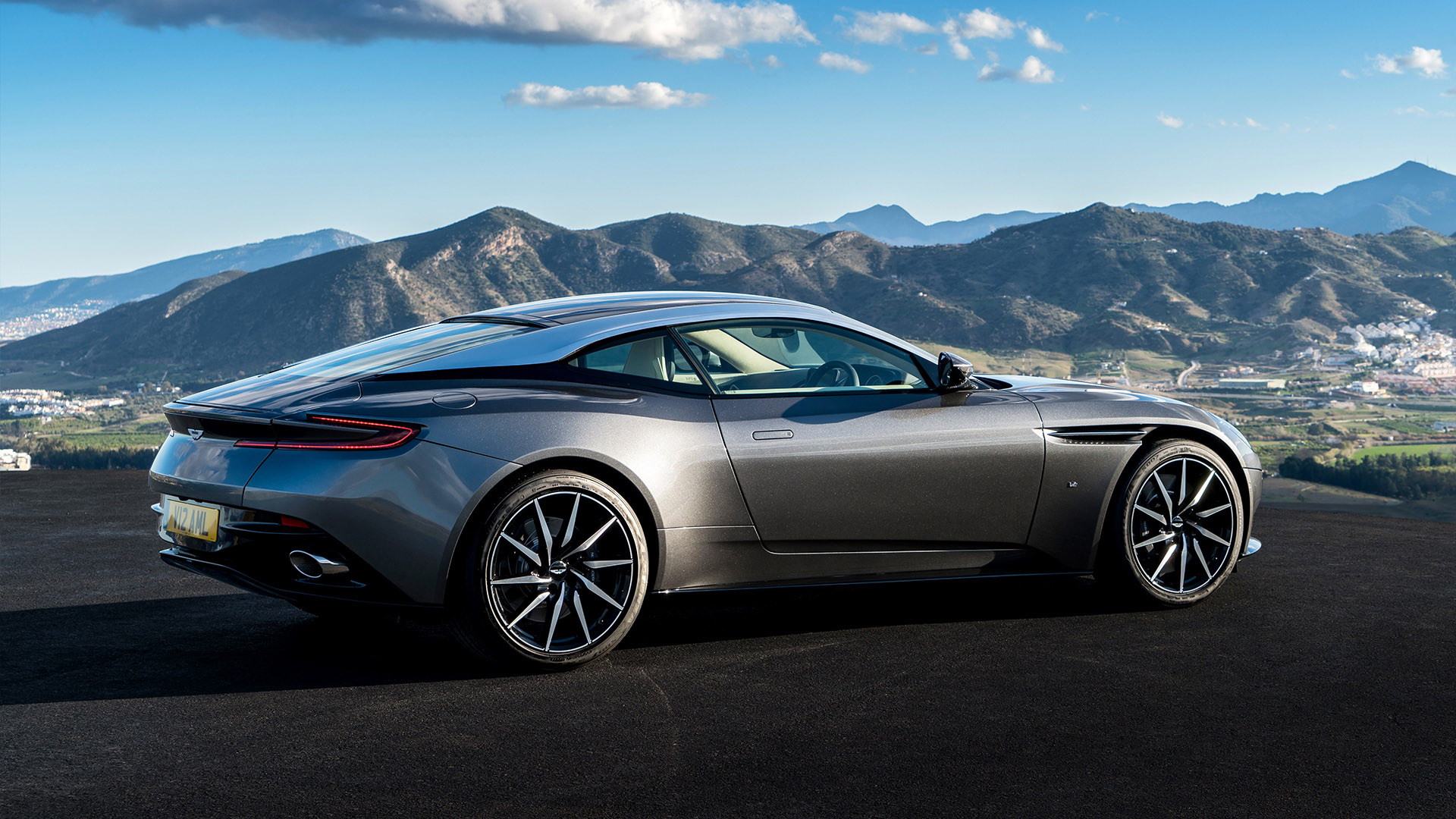 10 Things You Didn't Know About Aston Martin | Featured Image
