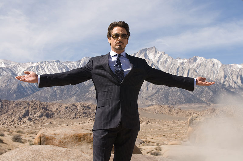 10 Things You Didn't Know About Robert Downey Jr.   Robert Downey Jr. is the highest paying actor of the MCU