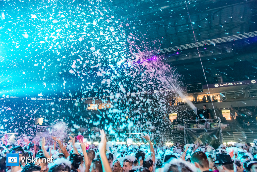 Top 15 Cities to Party-In While You're Still Young   Belgrade, Serbia