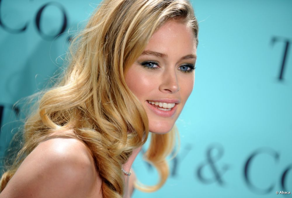 Doutzen Kroes highest paid models