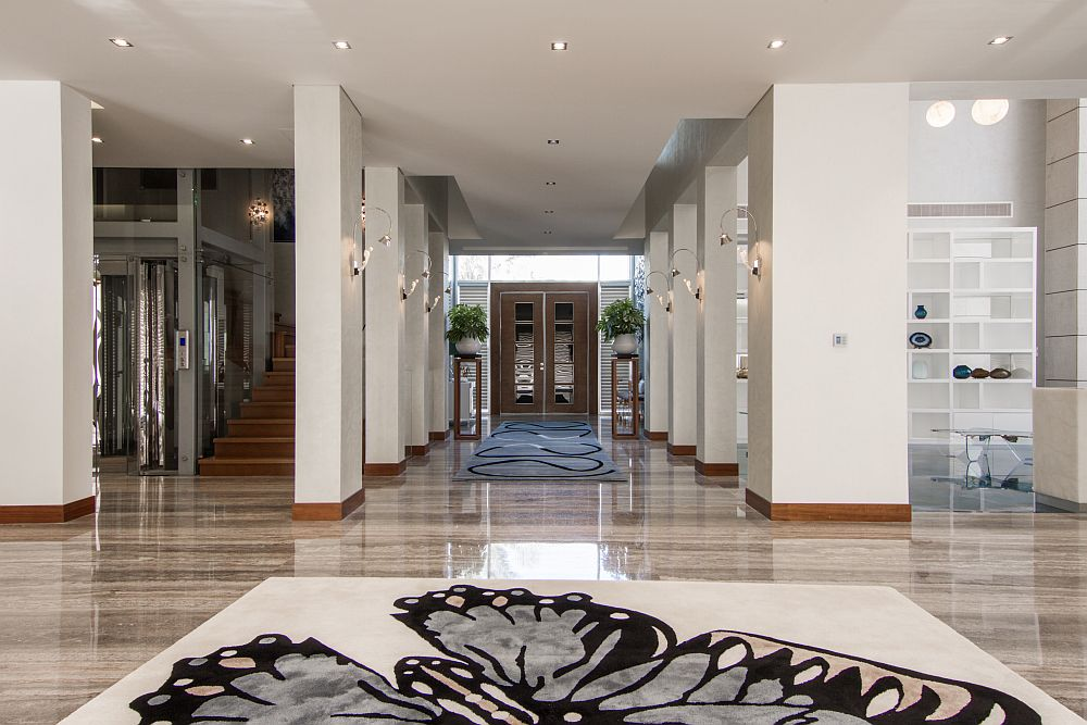 Foyer Decor Uae : Top most expensive houses in uae alux