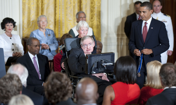 Who is Stephen Hawking? 10 Things You Need to Know | He is a millionaire