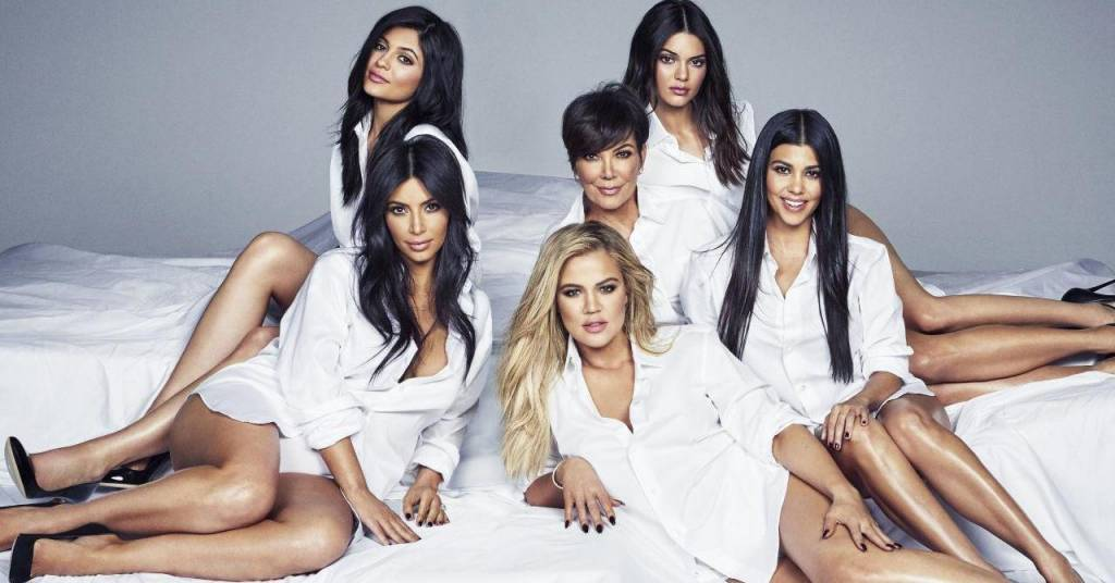 The Kardashian family richest reality tv stars