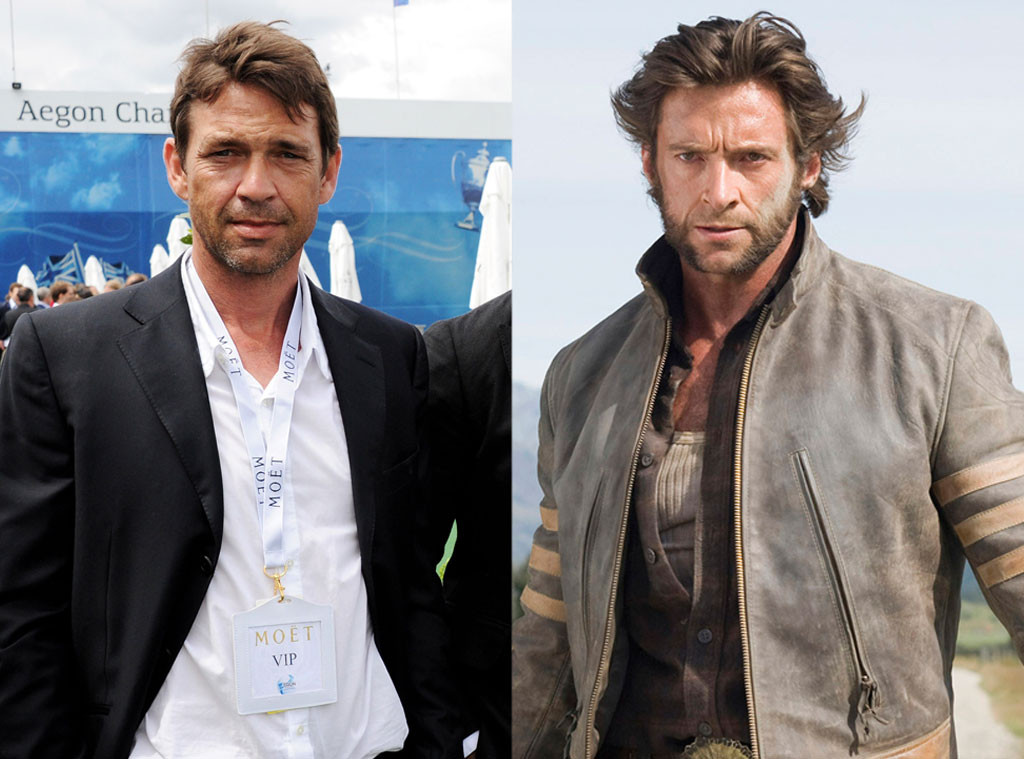 10 Things You Never Heard About Hugh Jackman | Jackman and Scott