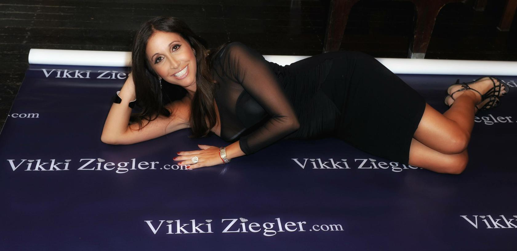 Vikki Zeigler richest lawyers