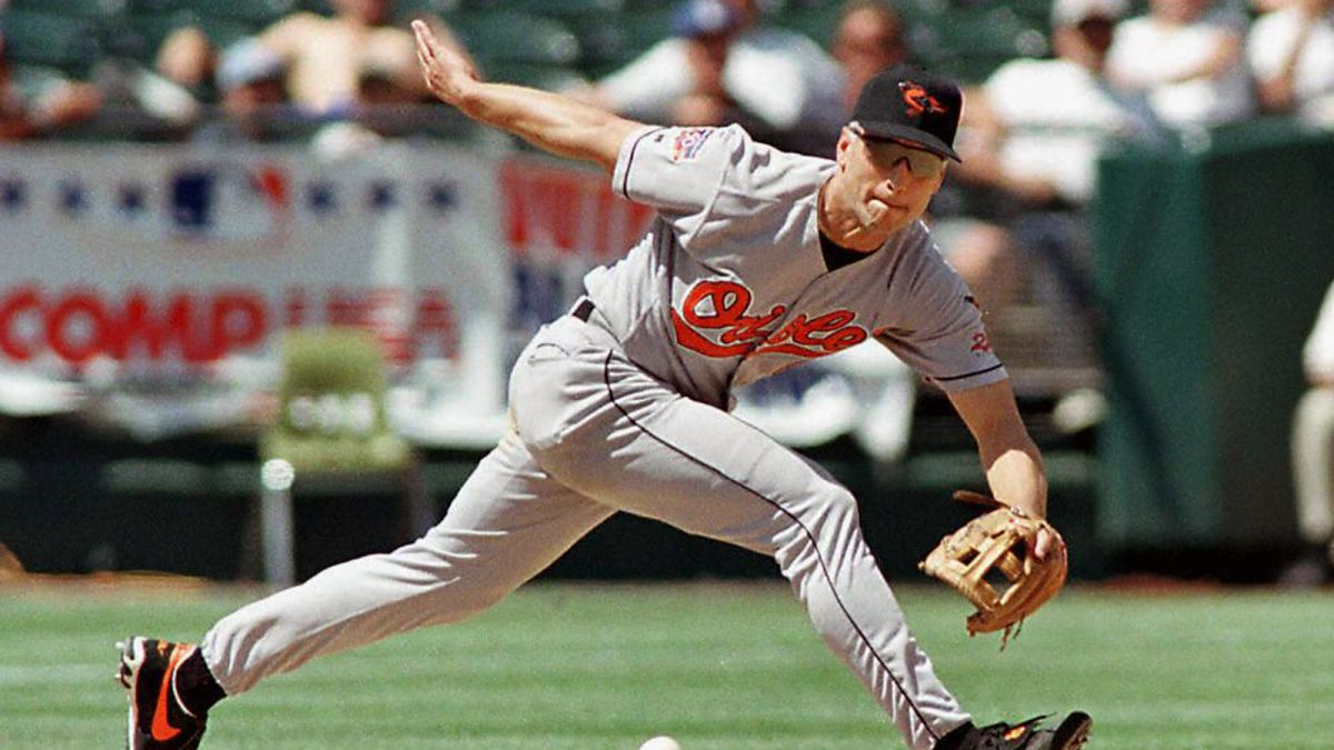 Cal Ripken Jr richest baseball players