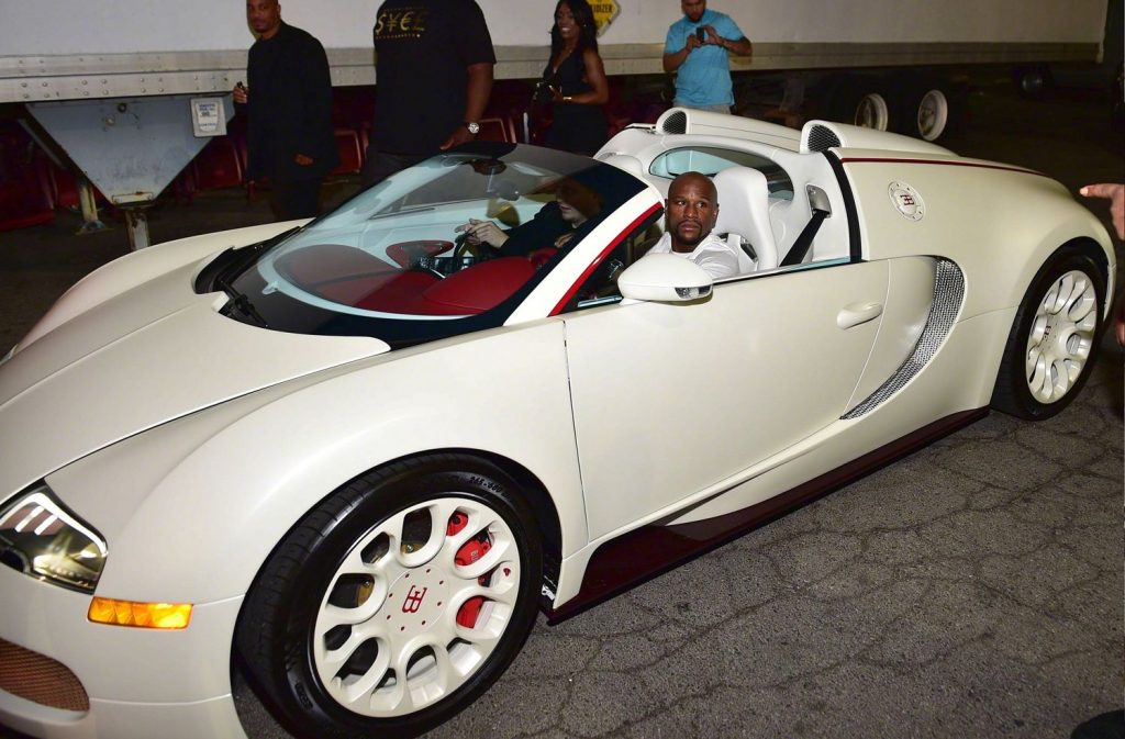 floyd mayweathers  expensive cars aluxcom