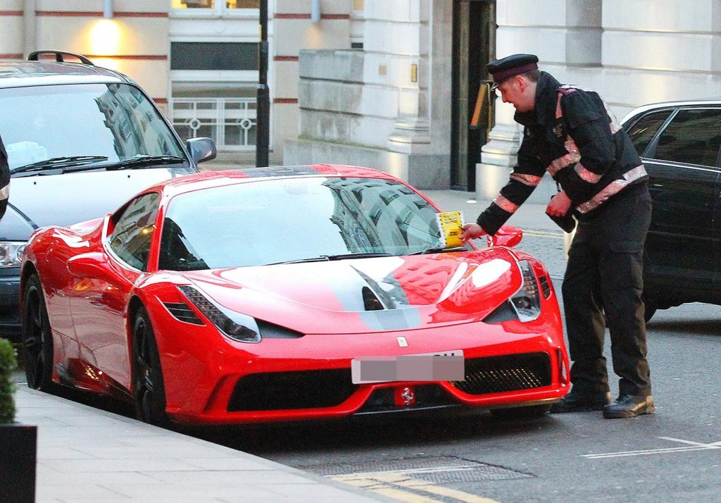 15 Reasons Why Buying a Ferrari Might Be a Mistake | #14. High level of caution
