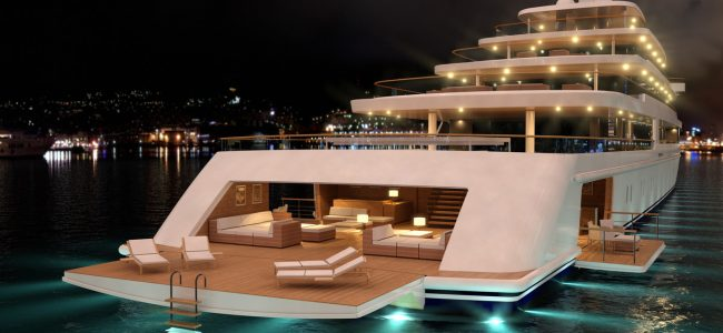15 Reasons Why Buying A Really Expensive Yacht is a Bad Idea