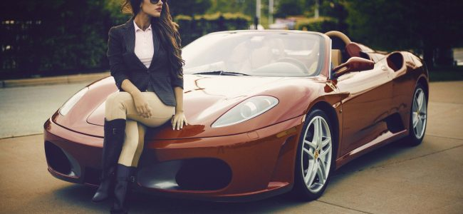 15 Reasons Why You Should Think Twice about Buying a Ferrari