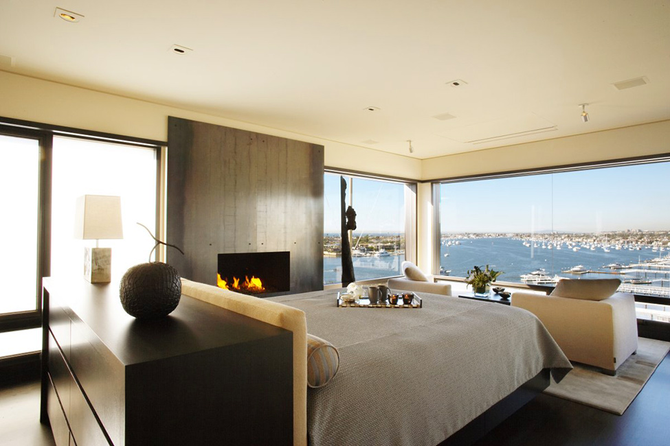 luxury home california best home ever- bedroom panoramic views