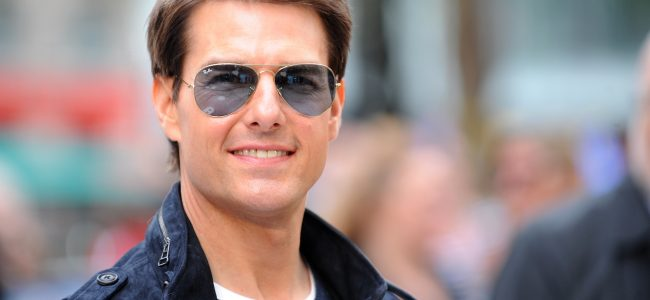 10 Facts About Tom Cruise That You Should Know