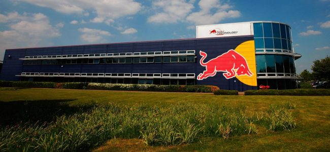 15 Proofs Red Bull Rules the Landcraft, Watercraft, and Aircraft World