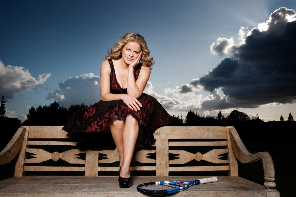Top 15 Richest Tennis Players in The World | #14. Kim Clijsters - $24,442,340
