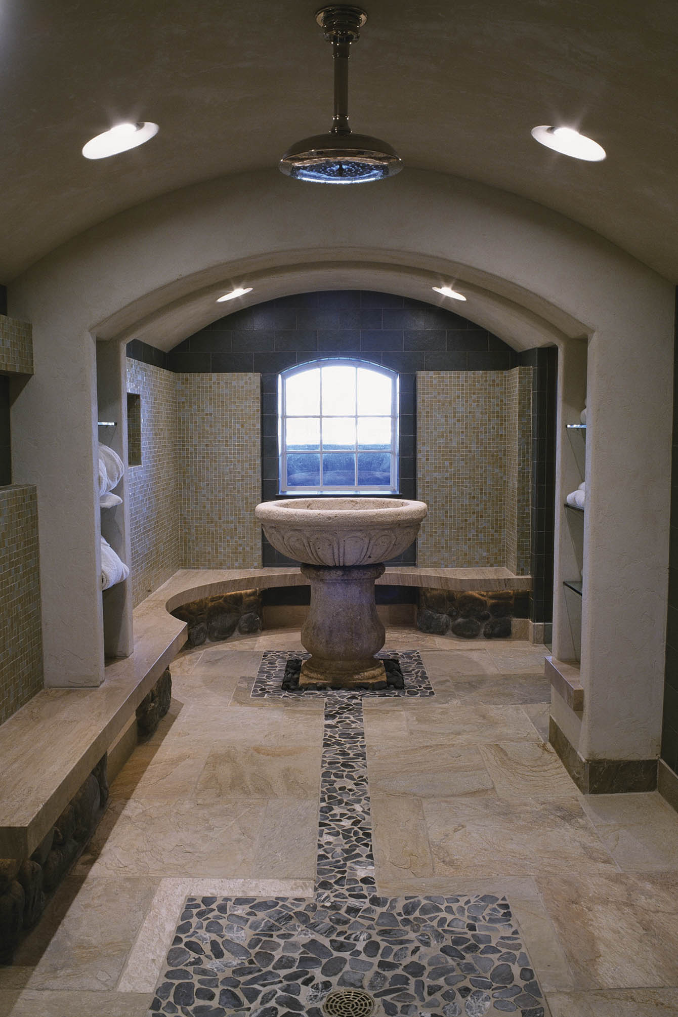 Hobble Diamond Ranch - Sauna and Spa