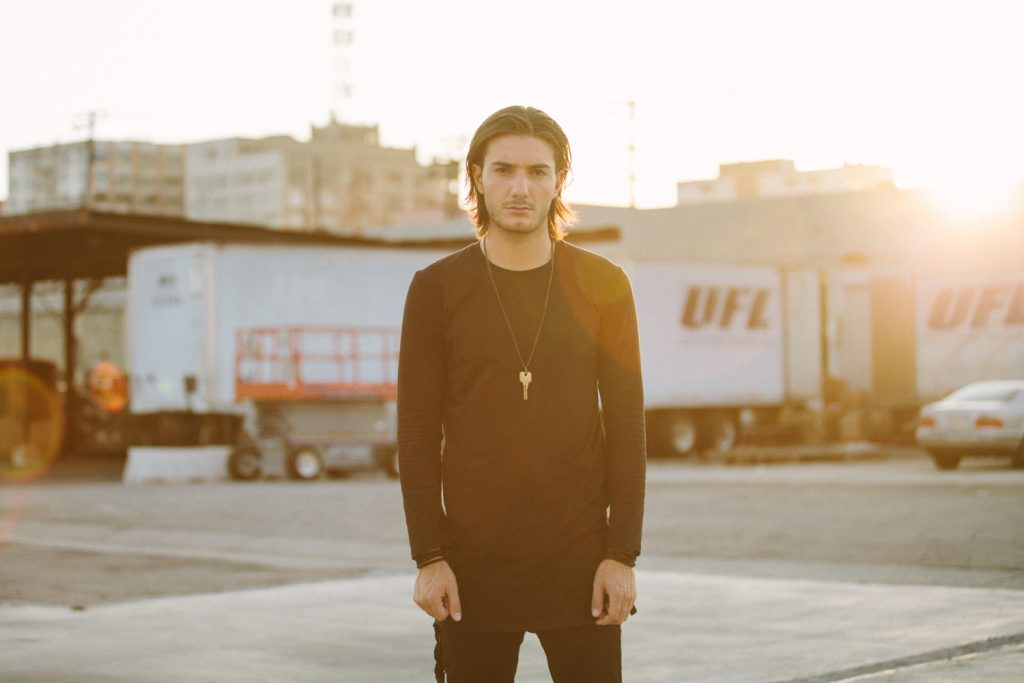 Top 15 Highest Paid DJs in the World | #14. Alesso ($12 million)