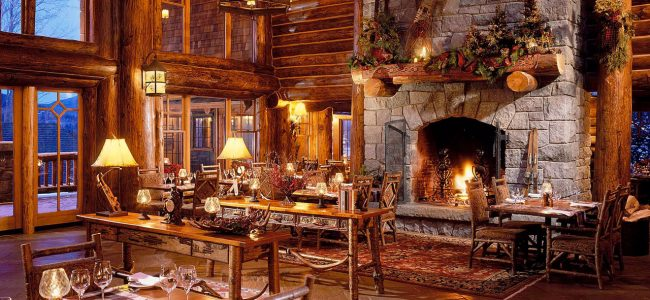 Roughing It Like a King: A Retreat to Lake Placid's Dreamy Mountain Resort