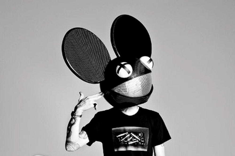 Top 15 Highest Paid DJs in the World | #15. DeadMau5 ($11.5 million)