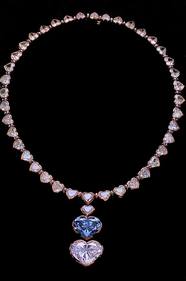 Most Expensive Diamond Necklaces Image And Price Alux Com