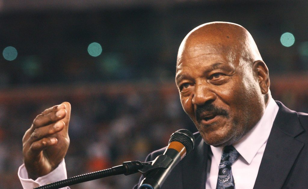 Top 15 Richest NFL Players in the World | #15. Jim Brown - $50 million