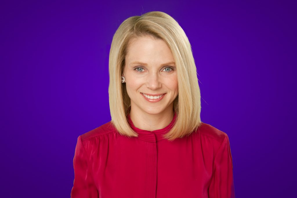 Marissa Mayer Resume - Marissa Mayer