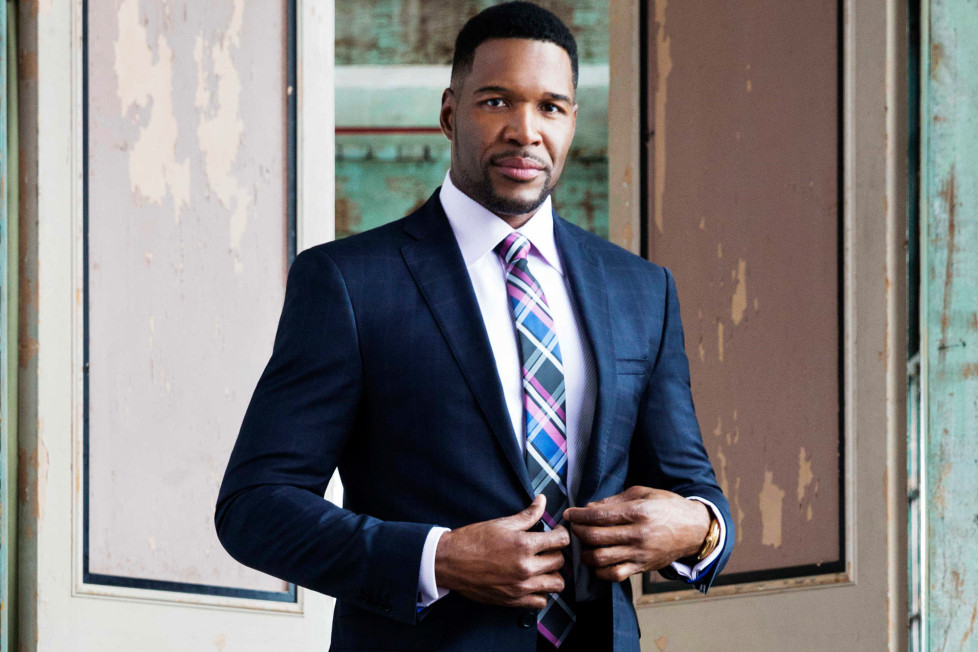 Top 15 Richest NFL Players in the World | #14. Michael Strahan - $55 million