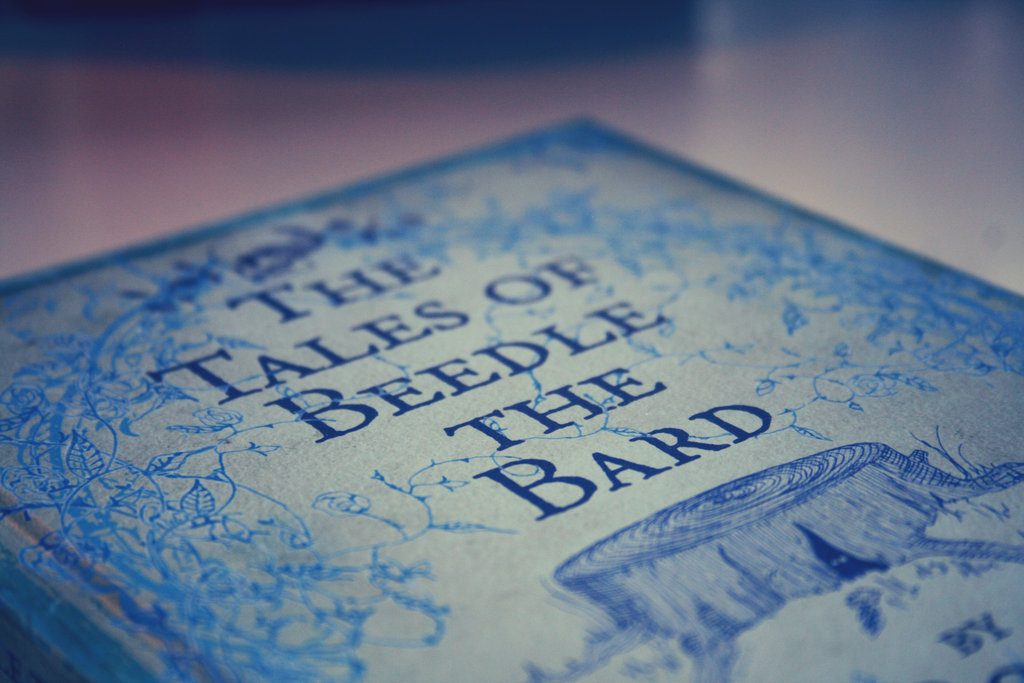 Most Expensive Books in the World | Top 15 | 15. The Tales of Beedle and Bard - $3.9 million ($4.5 million in 2016)