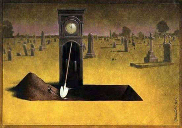 time death