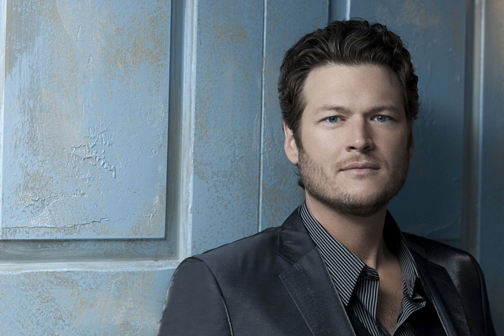 We Ranked 15 Most Expensive Celebrities to Book | #14. Blake Shelton ($1 million)
