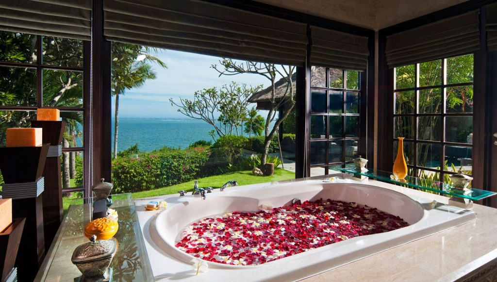 We Ranked 15 Most Expensive Spa Treatments in the World | #15. Diamond Miracle - Ayana Resort, Bali ($610)