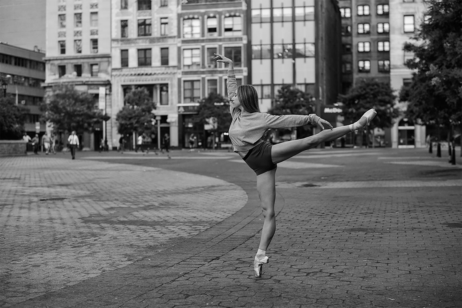 Ballerina Project - Isabella Boylston