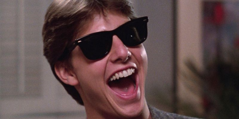 What Makes Tom Cruise Irresistible? | Tom Cruise in Risky Business