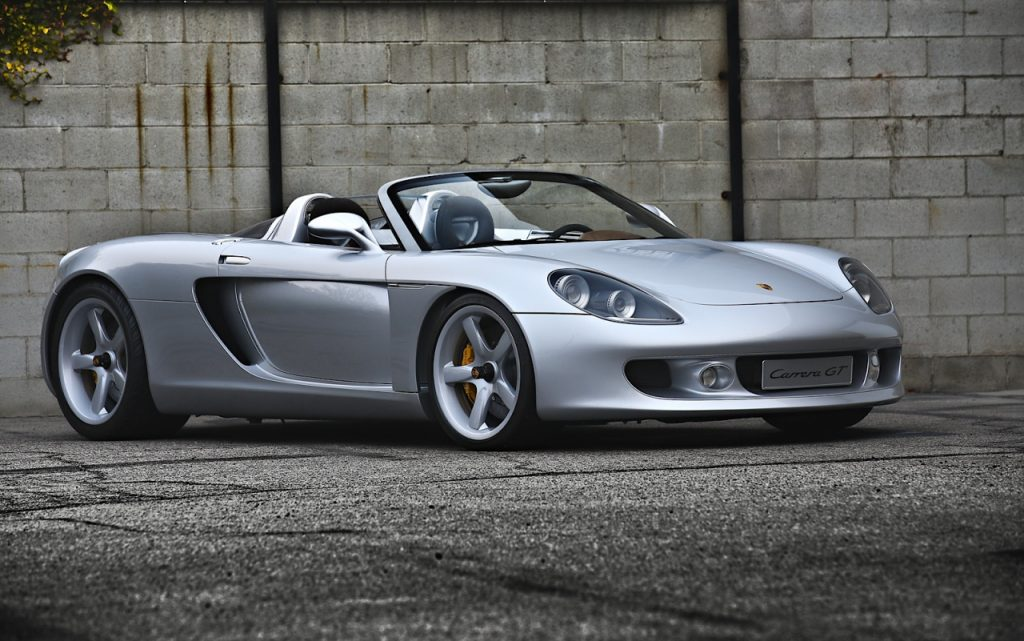 Worlds Most Expensive Car >> Most Expensive Porsche in the World (Price and Image) - Alux.com