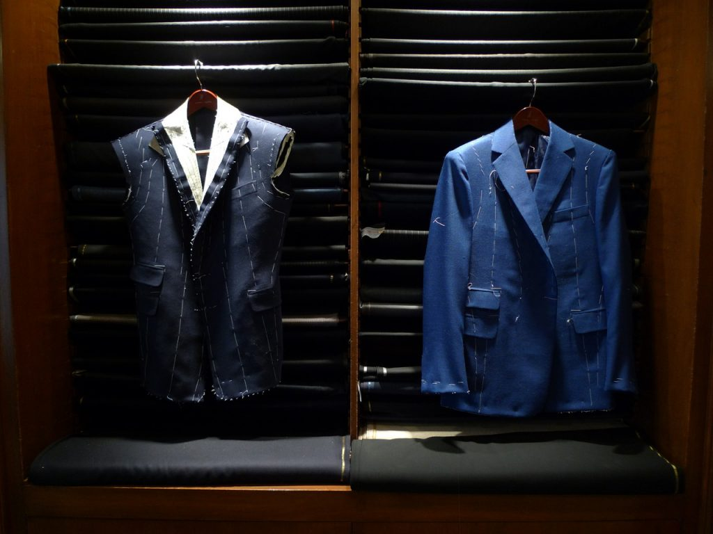 15 Most Expensive Suits Ever Sold in the World | #14. William Fioravanti ($22,000)