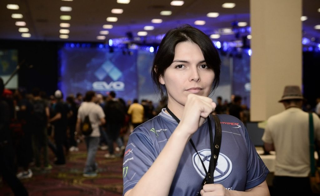 We Rank 15 Highest Paid Female Gamers in the World | #15. Ricki Ortiz ($2,500 of $19,880)