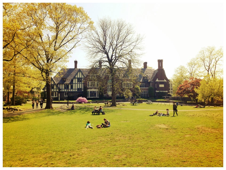 Top 15 Most Expensive Universities in the World | #14. Sarah Lawrence College, New York ($51,196)