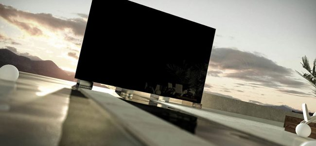 Here are 15 Most Expensive TVs in the World | #2. The Titan Zeus ($1.6 million)