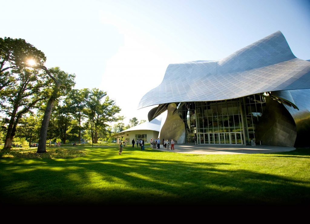 Top 15 Most Expensive Universities in the World | #15. Bard College, New York ($50,704)