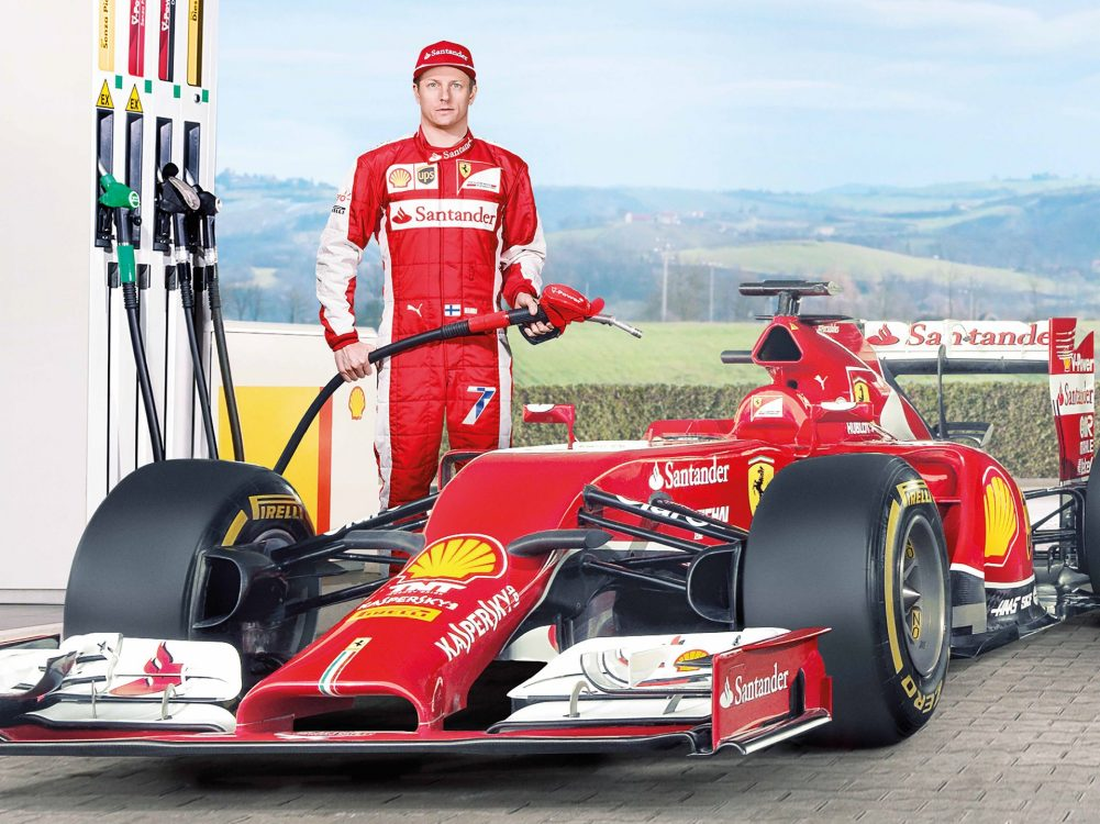 "15 Most Expensive Commercials in the World | #14. Ferrari & Shell ""Circuit"" - $4.5 million"